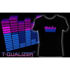Photo of T-Qualizer II (Medium) Gadget