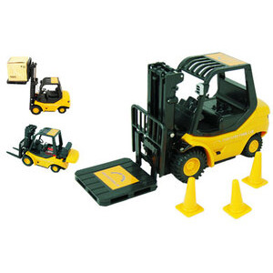 Photo of Radio Controlled Fork-Lift Truck Gadget