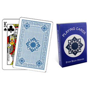 Photo of Marked Cards Toy