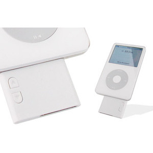 Photo of THUMBs Up FM Transmitter For iPods iPod Accessory