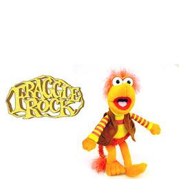 Fraggle Rock Plush - Gobo Reviews