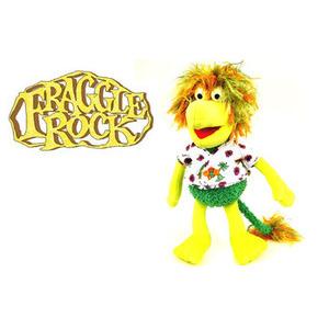 Photo of Fraggle Rock Plush - Wembley Toy
