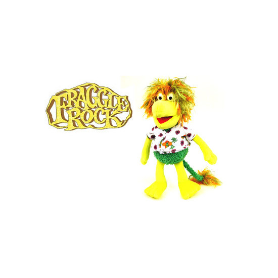 Fraggle Rock Plush - Wembley