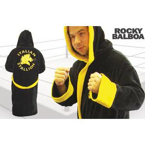 Photo of Rocky Balboa Bath Robe Gadget
