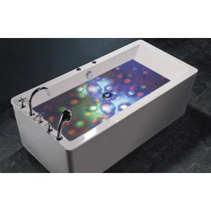 Photo of Underwater Bath Light Show Gadget