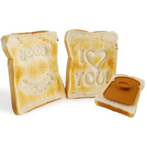 Photo of Mood Toast Gadget