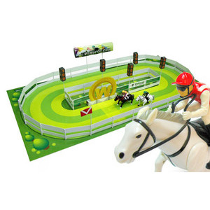 Photo of Horse Race Challenge Gadget