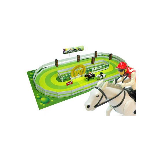 Horse Race Challenge