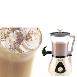 Chocolate Cocktail Drinks Maker Reviews