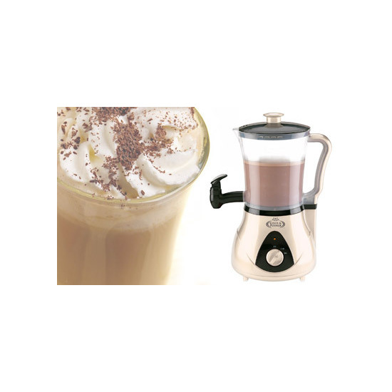 Chocolate Cocktail Drinks Maker