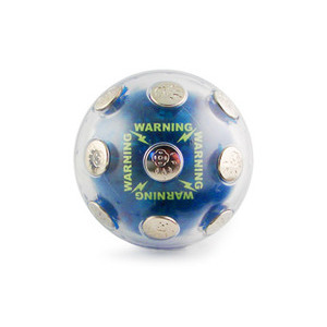 Photo of Electric Shock Ball Gadget