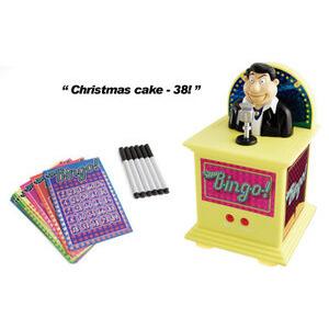 Photo of Bingo Caller Toy
