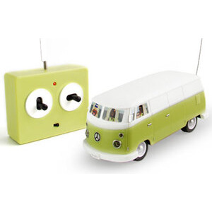 Photo of Radio Controlled Camper Van Gadget
