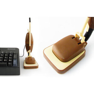 Photo of USB Retro Vacuum Gadget