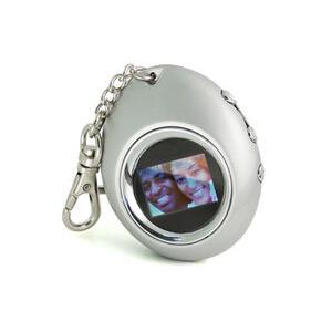Photo of Digital Photo Frame Keyring Gadget