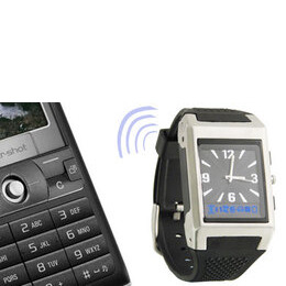 Bluetooth Watch Reviews