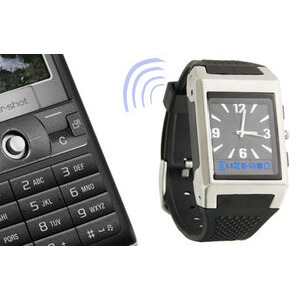 Photo of Bluetooth Watch Watches Man