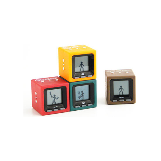 Cube World Series 4 (2 cubes per pack)