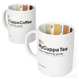 Photo of MyCuppa Mug - Tea Gadget