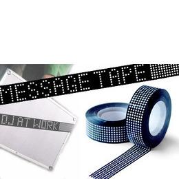 Message Tape Pixels Reviews