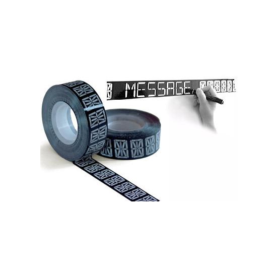 Message Tape Digital