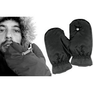 Photo of Smoking Mittens Gadget