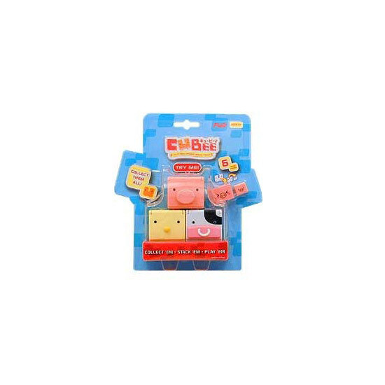 Cubees (3 Pack)