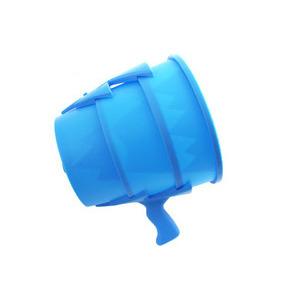 Photo of Air Zooka- Propelled Air Bazooka Toy