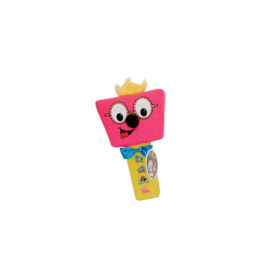 Pinky Punky (Mallet's Mallet)