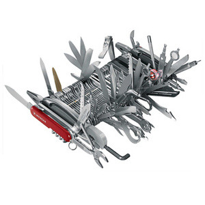 Photo of Wenger Giant Swiss Army Knife Gadget
