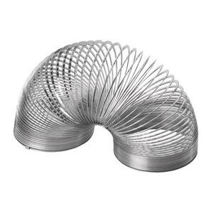 Photo of Original Metal Slinky Toy