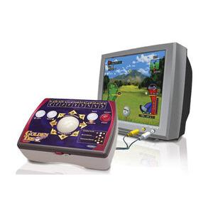 Photo of Golden Tee Golf Gadget