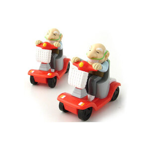 Photo of Speeding Grandads (2 Pack) Gadget