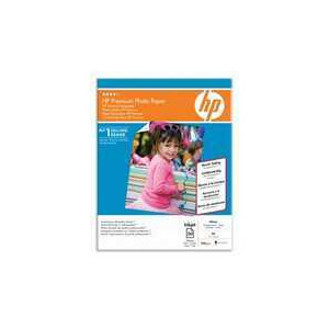 Photo of HEWLETPACK PREM GLSS PHT 50S Photo Paper