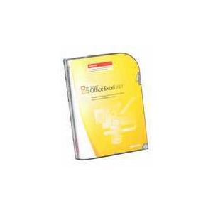 Photo of MICROSOFT EXCEL07UP g CDR Software