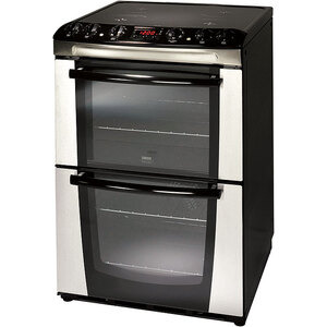 Photo of Zanussi ZKC6040 Cooker
