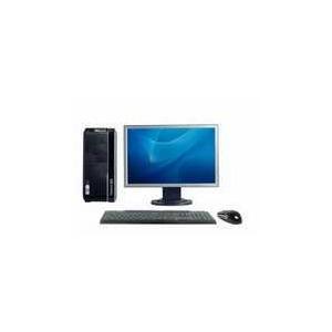 """Photo of PACKARD BL IPWR8520 20""""AOC Desktop Computer"""