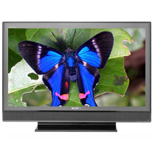 Photo of Sony KDL-26P302 Television