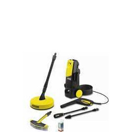Karcher K2900M Pressure Washer Reviews
