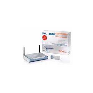 Photo of SMC N RTR & U SB ADA Router
