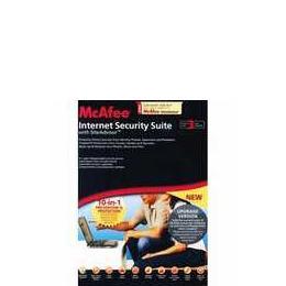 McAfee Internet Security Suite  Reviews