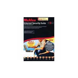 Photo of McAfee Internet Security Suite  Software