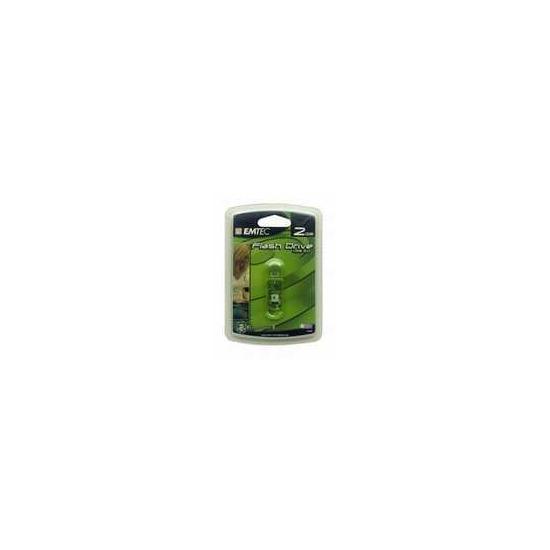 EMTEC USB 2.0 2GB FDR