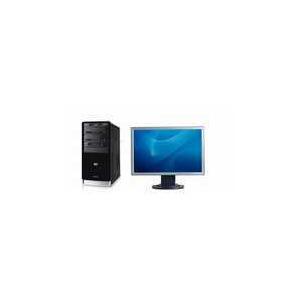 """Photo of HEWLETPACK S6332+20"""" 20""""AOC Desktop Computer"""