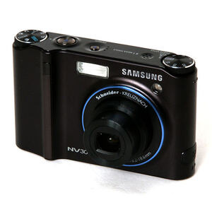Photo of Samsung NV30  Digital Camera