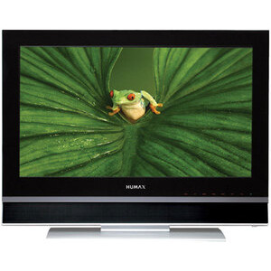 Photo of HUMAX LP32TDR1 Television