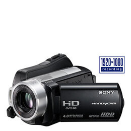 Sony Handy-cam HDR-SR10E Reviews
