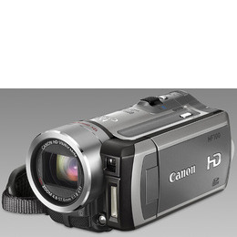 Canon HF100 Reviews