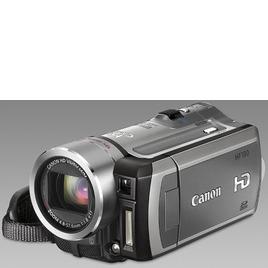 Canon HF100 Reviews