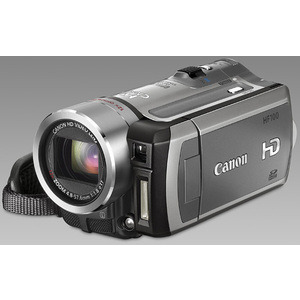 Photo of Canon HF100 Camcorder